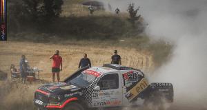 PRK Sport Rally Team - Baja Aragón 2021 - 1ª Etapa