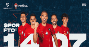 Spor Fan Token - Federação Portuguesa de Futebol