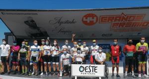 Taça de Paraciclismo 2021 - Torres Vedras