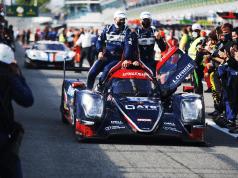 United Autosports - FIA WEC 2021 - Monza