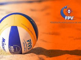 Voleibol de Praia - Captação de Talentos