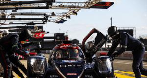 Filipe Albuquerque - 24 H Le Mans 2021 - Pré Teste