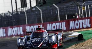 Filipe Albuquerque - 24h Le Mans 2021 - Qualificação