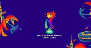 Mundial de Futebol de Praia 2021