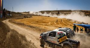 PRK Rally Team - Baja Hungria 2021