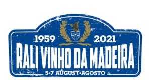 Rali Vinho da Madeira 2021