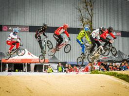 Taça da Europa de BMX 2020 - Anadia