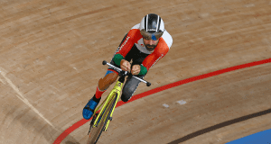 Telmo Pinão - Paralímpicos 2020