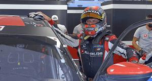 Tiago Monteiro - FIA WTCR 2021 - Hungaroring - Qually