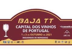 Baja TT Capital dos Vinhos de Portugal