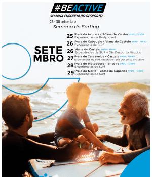 BeActive Portugal 2021