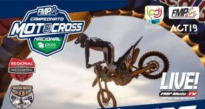 Naional de Motocross 2021 - Águeda