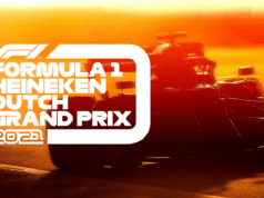 F1 Dutch GP 2021