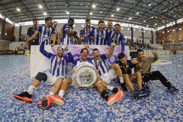FC Porto - Supertaça 2021/22