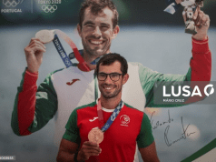 Fernando Pimenta - Campeão Mundial de K1 1000
