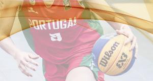 FIBA 3×3 U17 Europe Cup - Portugal