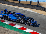 Filipe Albuquerque - IMSA SportsCar 2021 - Long Beach