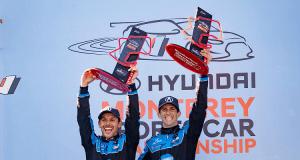 Filipe Albuquerque e Ricky Taylor - IMSA SportsCar 2021 - Laguna Seca