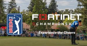 Fortinet Championship - PGA Tour
