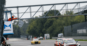 Franco Girolami - TCR Europe 2021 - Monza