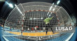Baliza de Futsal