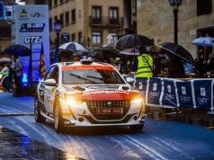 Hugo Lopes - Rally Princesa de Astúrias 2021