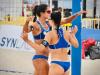Inês Castro e Beatriz Pinheiro - Voleibol de Praia