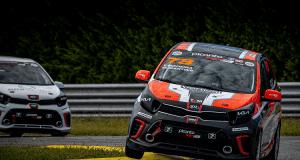 Miguel Martins - KIA GT Cup 2021 - Circuito Vasco Sameiro