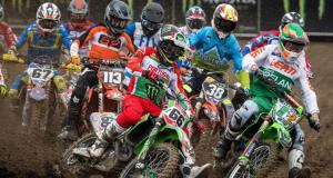 Motocross das Nações 2021 - Mantova
