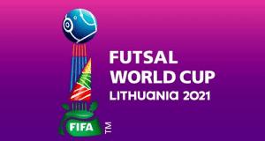 Mundial de Futsal 2021
