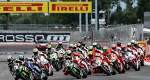 Mundial de Superbike 2021 - Portimão