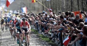 Paris - Roubaix 2021