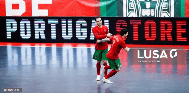 Portugal - Futsal
