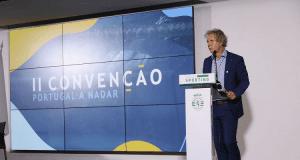 Portugal a Nadar - 2ª Convenção