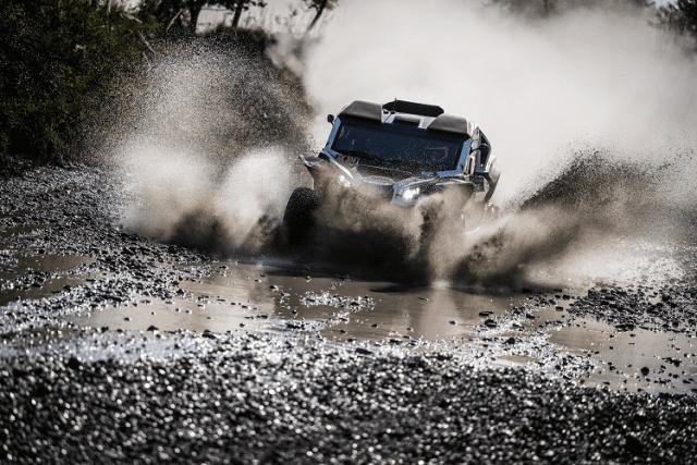PRK Rally Team - Baja Itália 2021