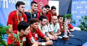 Selecção Portuguesa de Hóquei em Patins 2021