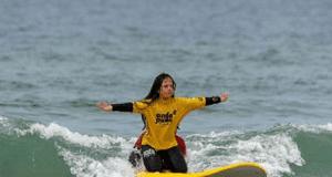 Surf Para Todos - MAR Shopping Matosinhos