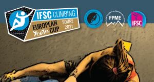 Taça da Europa de Escalada 2021 - Soure