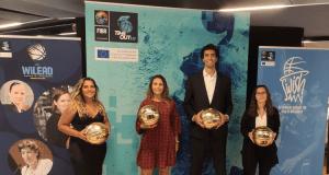 Time-Out 2.0 - Portugueses destacam-se na Suíça
