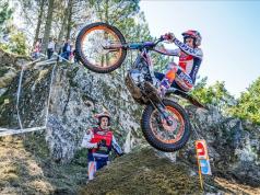 Toni Bou - Mundial de Trial 2021 - Gouveia