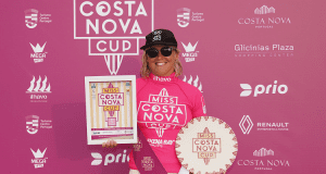 Yolanda Hopkins - Miss Costa Nova Cup 2021