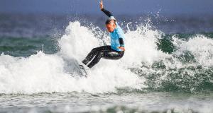 Yolanda Hopkins - USA Open of Surfing 2021