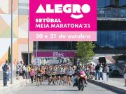 Alegro Meia Maratona de Setúbal 2021