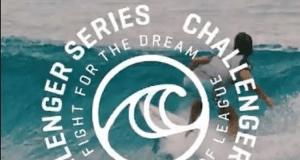 Challenger Series WSL