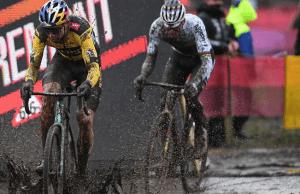 Ciclocrosse - Eurosport
