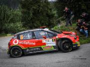 Citroen Vodafone Team - Rallye Vidreiro 2021