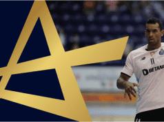 EHF Champions League - Porto x Lomza