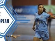 EHF European Cup2021 - Alpendorada x Rocasa