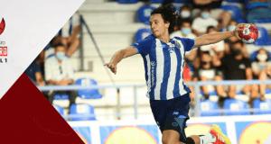 FC Porto x Xio Andebol - Andebol1 2021 - 3ª Jornada