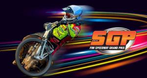 FIM Speedway GP